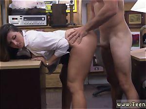 huge penis casting PawnShop Confession!