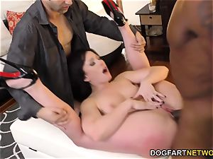 Jennifer milky bbc anal - cheating Sessions