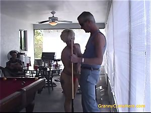 Let's Wake Up My wife and pound Her foolish
