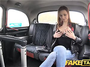 faux taxi slim sandy-haired likes harsh hump