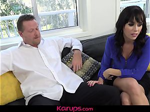 Karups - wife pounds Her spouses hottest friend