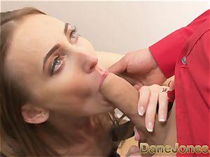 Dane Jones long legs lengthy hair temptress orgasms