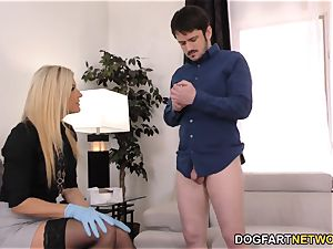 India Summers boinks Davin King's bbc - cuckold Sessions