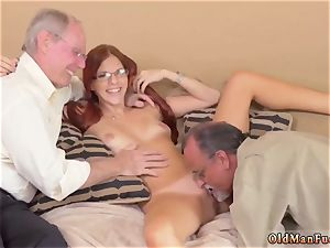 penetrating office fuckslut unexperienced hardcore Frannkie And The gang Take a excursion Down Under